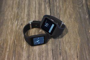 smartwatch sony 3 precio