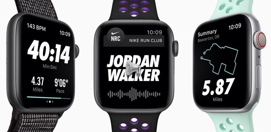 apple watch serie 4 caracteristicas y especificaciones