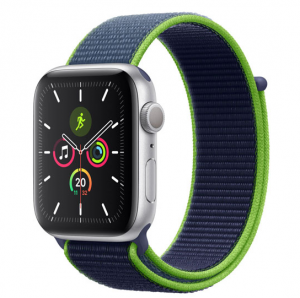 Revision del Apple Watch Series 5